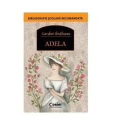 Adela - Garabet Ibraileanu