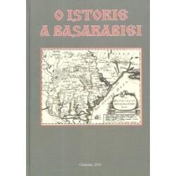 O istorie a Basarabiei - Nicolae Iorga
