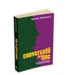 Conversatii cu tine - Relatii si comunicare prin Metoda ESPERE - Daniela Andreescu