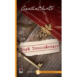 Dupa inmormantare (Poirot - Editia colectionarului) - Agatha Christie
