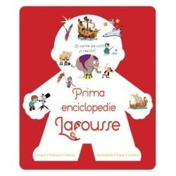 Prima enciclopedie Larousse - Larousse