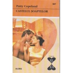 Castelul soaptelor - Patty Copeland