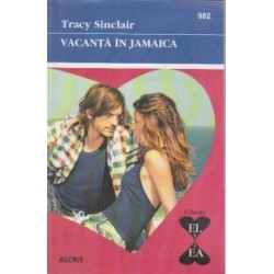 Vacanta in Jamaica - Tracy Sinclair