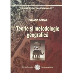 Teorie si metodologie geografica - IULIANA ARMAS