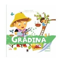 Gradina - Larousse Enciclopedia celor mici - Larousse