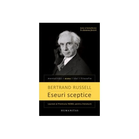 Eseuri sceptice - Bertrand Russell