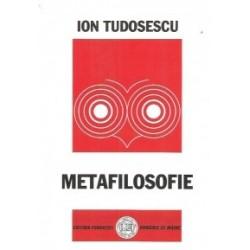 Metafilosofie - Ion Tudosescu