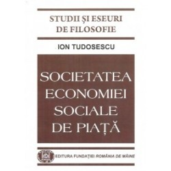 Societatea economiei sociale de piata - Ion Tudosescu