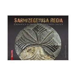 Sarmizegetusa Regia - Cromatica si decor in antichitatea dacica -