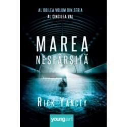 Marea nesfarsita. Al doilea volum din seria Al cincilea val - Rick Yancey