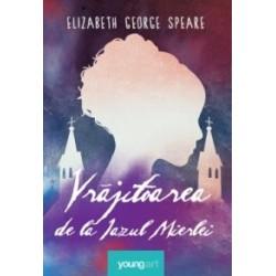 Vrajitoarea de la Iazul Mierlei - Elizabeth George Speare