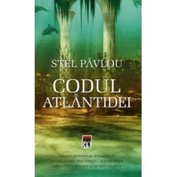 Codul Atlantidei - Stel Pavlou
