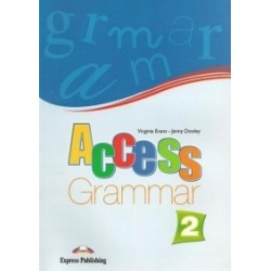 Access 2 Grammar - Jenny Dooley, Virginia Evans