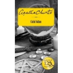 Calul balan - Agatha Christie