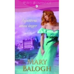 Ispitirea unui inger - Mary Balogh