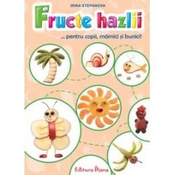 Fructe Hazlii - Irina Stepanova
