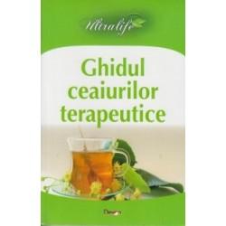 Ghidul ceaiurilor terapeutice -