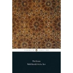Koran - N J Dawood