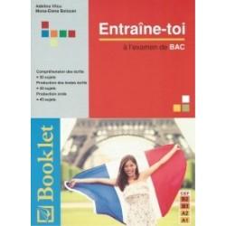 Entraine-toi a l examen de BAC - Adelina Vilcu, Mona-Elena Bolocan