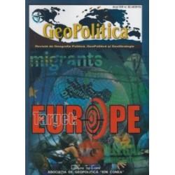 Geopolitica - Revista de Geografie Politica, Geopolitica si GeoStrategie anul XIII, nr. 62(4/2015). Target: Europe - Vasile Sim