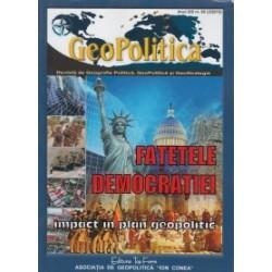 Geopolitica - Revista de Geografie Politica, Geopolitica si GeoStrategie anul XIII, nr. 60(2/2015). Fatetele democratiei - impa