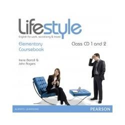 Lifestyle Elementary Class CDs - John Rogers, Irene Barrall
