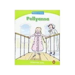 Penguin Kids 4 Pollyanna Reader - Coleen Degnan-Veness, Eleanor Porter