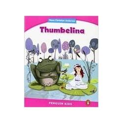 Penguin Kids 2 Thumbelina Reader - Hans Christian Andersen, Nicola Schofield