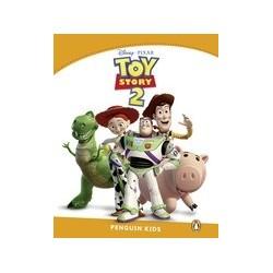 Penguin Kids 3: Toy Story 2 - Paul Shipton