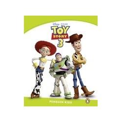 Penguin Kids 4: Toy Story 3 - Paul Shipton