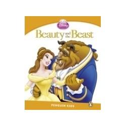Penguin Kids 3: Beauty and the Beast - Caroline Laidlaw