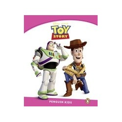 Penguin Kids 2: Toy Story 1 - Caroline Laidlaw