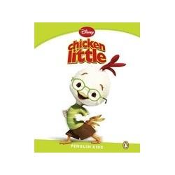 Penguin Kids 4: Chicken Little - Marie Crook