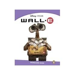 Penguin Kids 5: Wall-E - Helen Parker