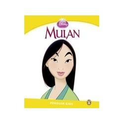 Penguin Kids 6: Mulan - Paul Shipton