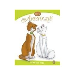 Penguin Kids 4: Aristocats - Paul Shipton