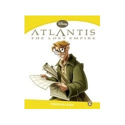 Penguin Kids 6: Atlantis The Lost Empire - Marie Crook
