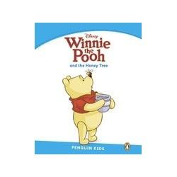 Penguin Kids 1: Winnie the Pooh and the Honey Tree - Melanie Williams
