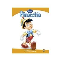 Penguin Kids 3: Pinocchio - Melanie Williams