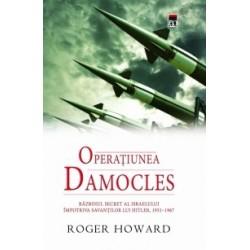 Operatiunea Damocles - Roger Howard