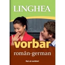 Vorbar roman-german -