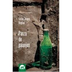 Panza de paianjen - Lucian Dragos Bogdan