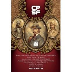 Colectia de Povestiri Stiintifico-Fantastice (CPSF) Anticipatia Nr.32-33 -