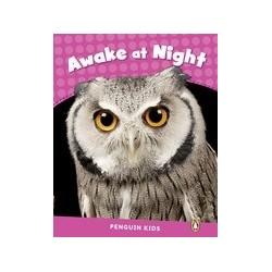 Penguin Kids 2: Awake at Night CLIL - Laura Miller