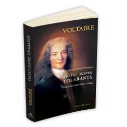 Tratat despre toleranta - Voltaire