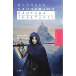 Fantana Inaltarii - Brandon Sanderson
