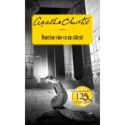 Moartea vine ca un sfarsit - Agatha Christie