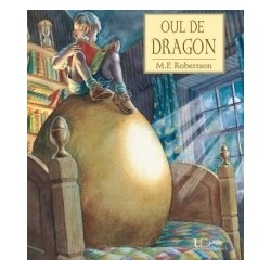 Oul de dragon - M. P. Robertson