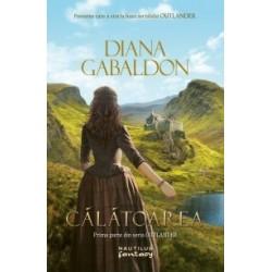 Outlander: Calatoarea - Diana Gabaldon