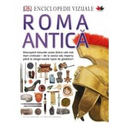 Enciclopedii vizuale. Roma Antica -